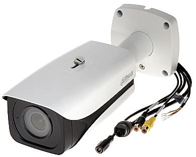 Kamera IP 4MPix monitoring